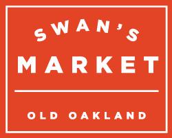 Swan's Market Logo