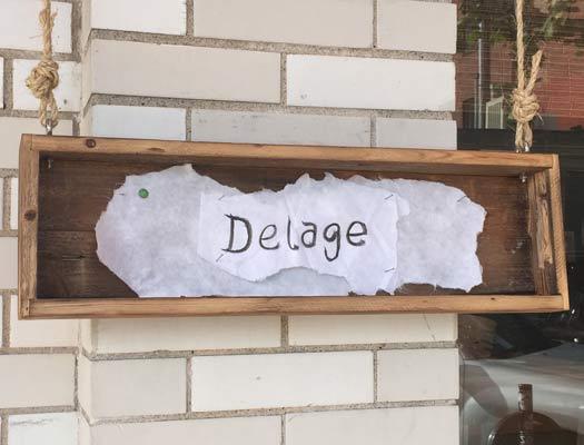 Delage Restaurant